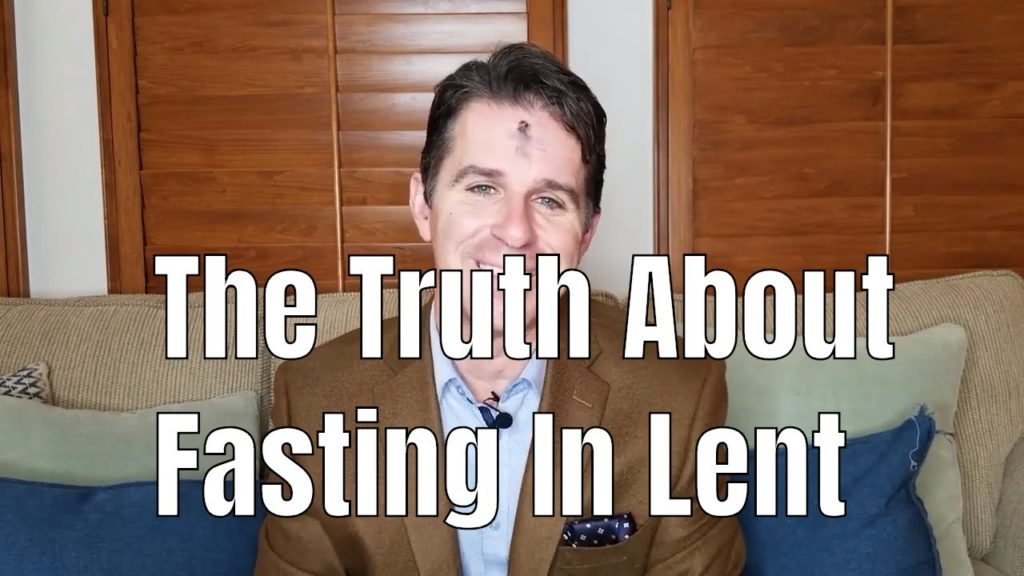 THE TRUTH ABOUT FASTING