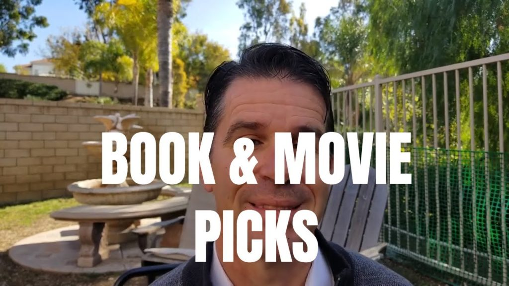 Book & MOVIE PICKS