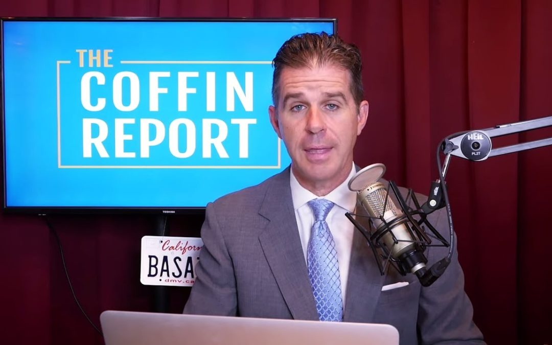 COFFIN REPORT #24