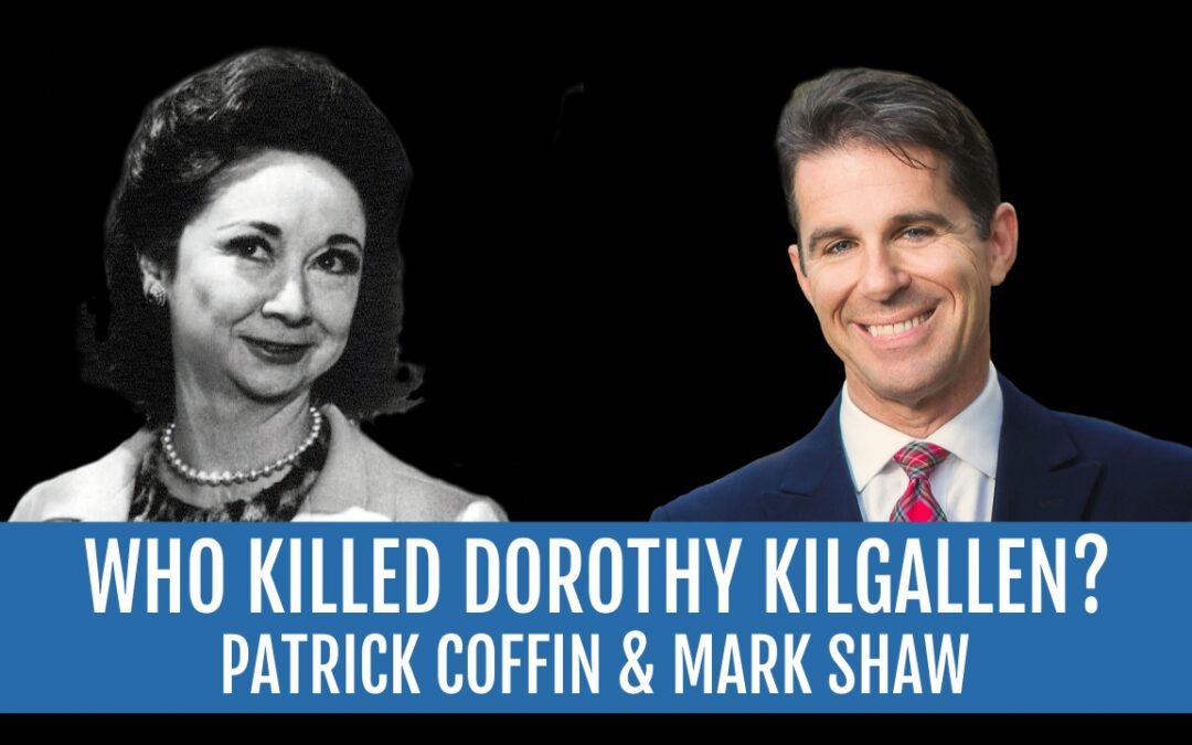 #214: Who Killed Dorothy Kilgallen? —Mark Shaw