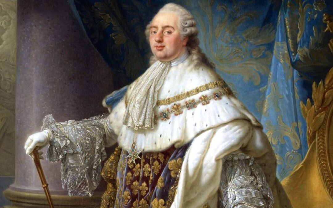 The Good King: Louis XVI as a Religious Figure and Martyr