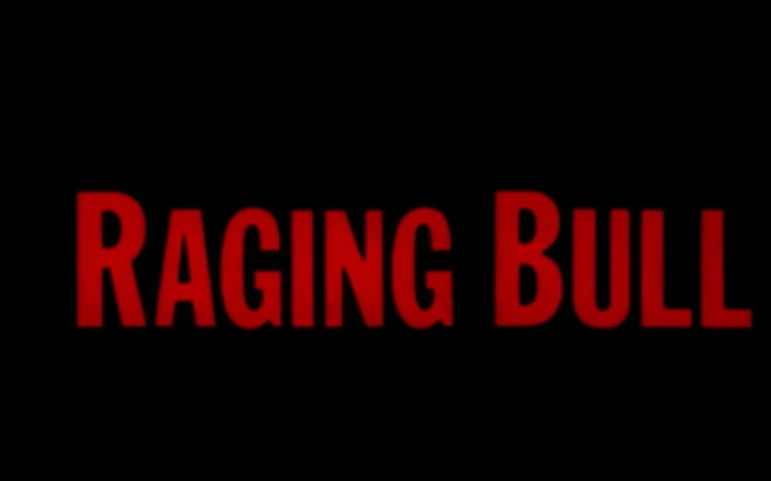 Movie Review — Raging Bull