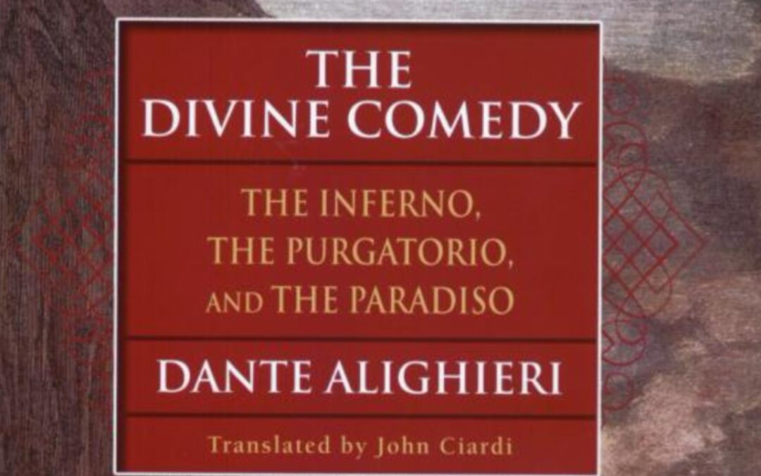 Visions of Hell with Dante