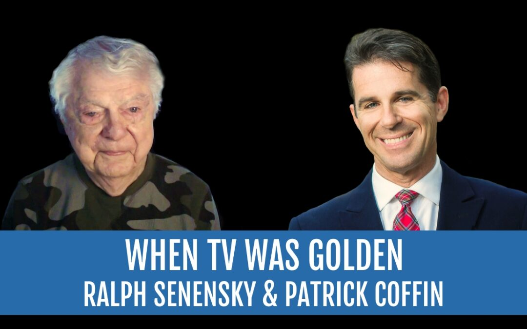 #227: When TV Was Golden—Ralph Senensky