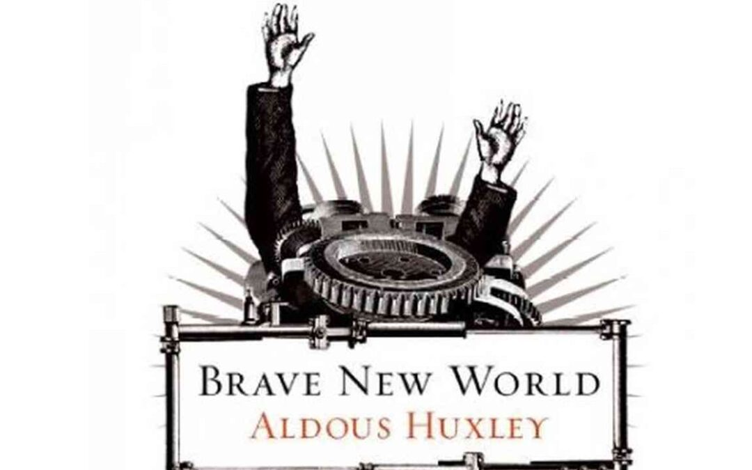 Book Review — Brave New World