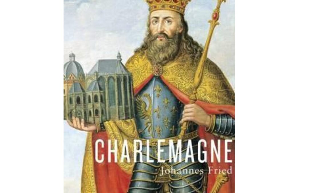 Book Review — Charlemagne